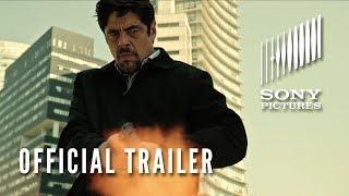 SICARIO: DAY OF THE SOLDADO - Official Teaser Trailer (HD)
