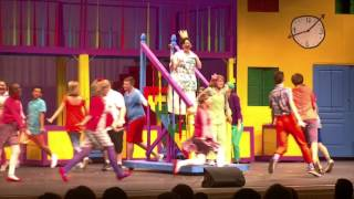 Junie B Jones The Musical at FHS Performing Arts Center