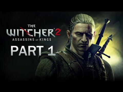 The Witcher 2 - Nieuwe serie? - Part 1