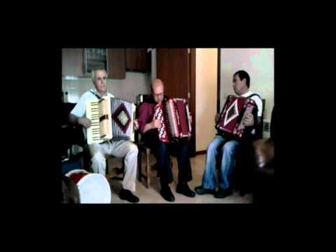 """Luciano e os Amigos - """"Portugues Emigrante"""""""