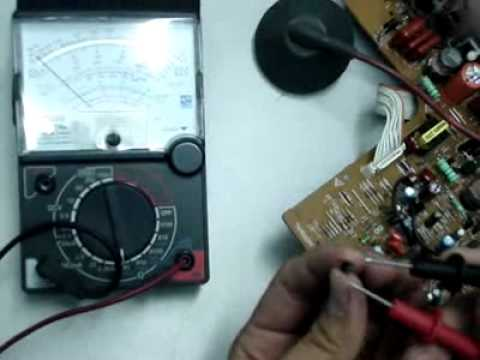 How To Test A Transistor PNP - Electronic Repair