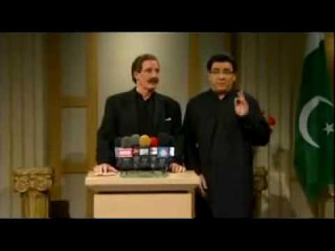 Mr. Asif Ali Zardari a hot house wife ...hhahahahahah Must See