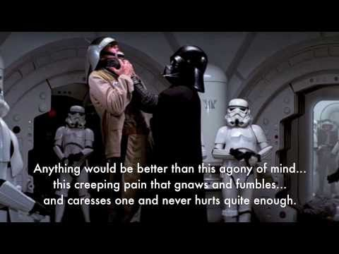 Existential Star Wars (In French)