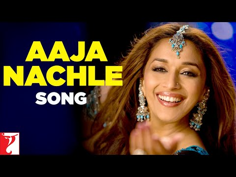 Aaja Nachle - Title Song - Madhuri Dixit