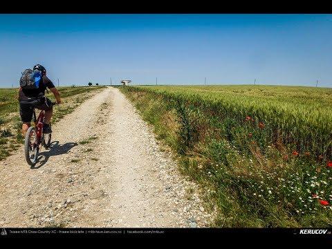 VIDEOCLIP Traseu MTB Medgidia - Poarta Alba - Murfatlar - Straja - Baraganu - Valea Dacilor - Medgidia [VIDEO]