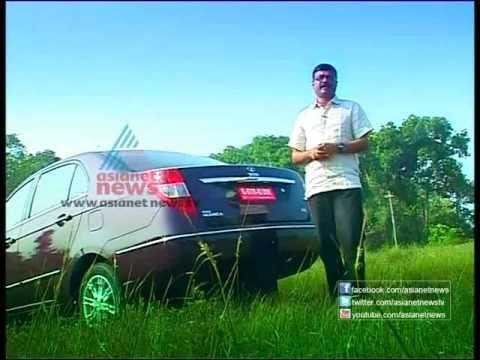 Smart Drive: Tata Manza Club Class
