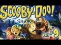 Scooby Doo and the Spooky Swamp (Wii) Part 9 Scooby's Frozen Fright!