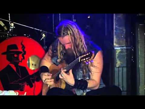 Black Label Society - The European Invasion: Doom Troopin' Live (2006) [Full Concert] [HD]