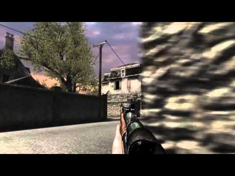 COD2 NARCO [old clip]