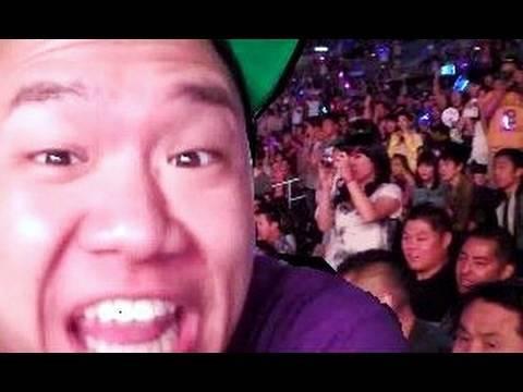 K-POP Concert WTF?! (Vlog #137)