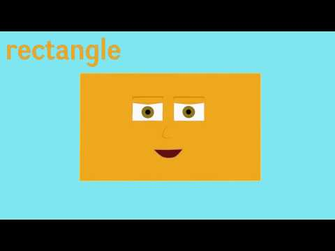 Shapes Song 2 (reupload)