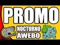 Livestream #77 - Promo Nocturno Awebo! - #ChingueAsuMadreElQueNoSeSuscribio