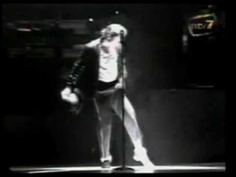 Michael Jackson - Billie Jean (Live 1996)