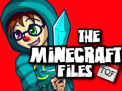 The Minecraft Files #204: THE ANCIENT DISTRICT (HD)