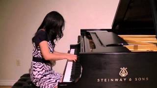 Christina Perri - A Thousand Years (Artistic Piano Interpretation by Sunny Choi)