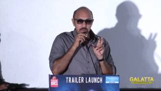 Watch I Have Ego On Heroes Doing Duets In The Films - Reaveals Sathyaraj Red Pix tv Kollywood News 28/Jul/2015 online