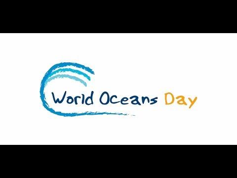 आज जागतिक सागर दिन