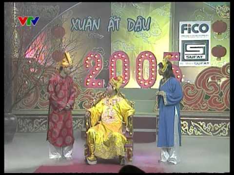 Táo Quân 2005 Full