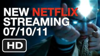 New Netflix Streaming This Week 07.10.11 - HD Trailers