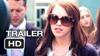 The Bling Ring Official Trailer (2013) - Emma Watson Movie HD