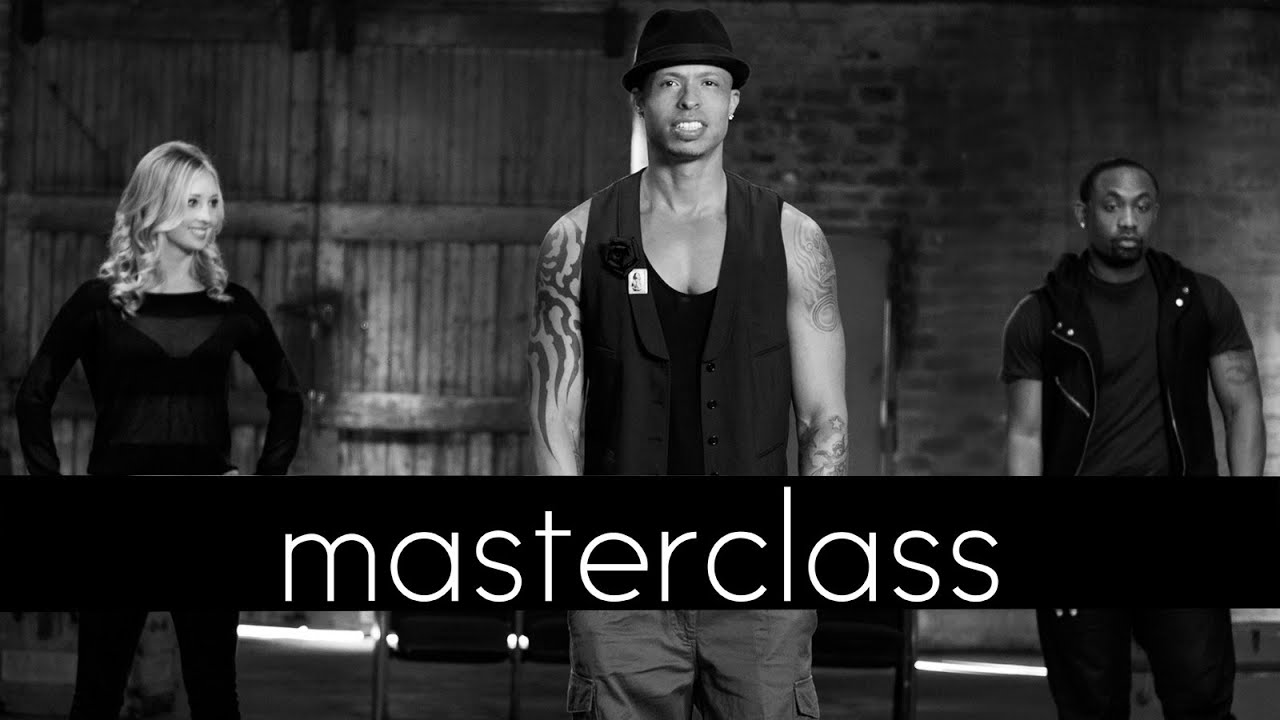 MASTERCLASS: (MIRRORED) Jamal Sims Instructional PT 1 [DS2DIO]