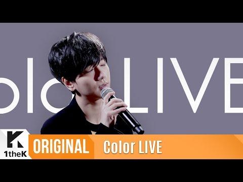Paper Umbrella (Color Live Version)