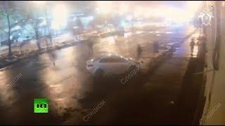 В Москве два человека стали жертвами массовой драки (18.02.2019 11:04)