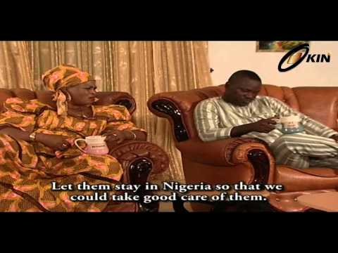Kanda - Latest Yoruba Nollywood Movie 2012
