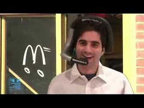 McDonald-s: The Rap