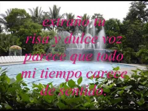 SOLO QUIERO ESTAR CONTIGO -- GUSTAVO HERRERA.wmv
