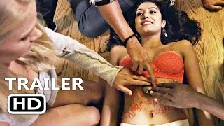 OUIJA HOUSE Official Trailer (2018) Horror Movie