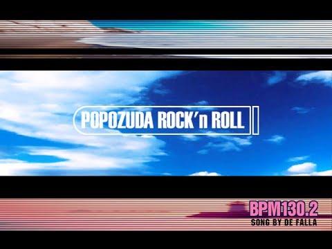 De Falla - Popozuda Rock n Roll