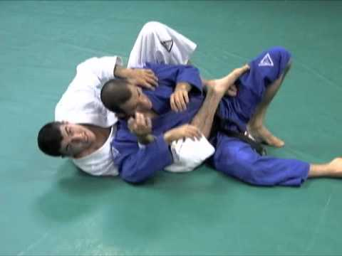 Blue Belt (Stripe 1) Lesson 39 - Slice 2 (Excerpt from Master Cycle, Chapter 5: Back Mount)
