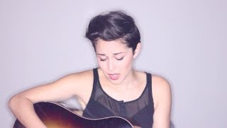 All Of Me - John Legend (Cover by Kina Grannis)