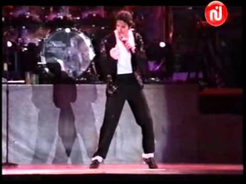 Michael Jackson - History World Tour Tunis 1996.