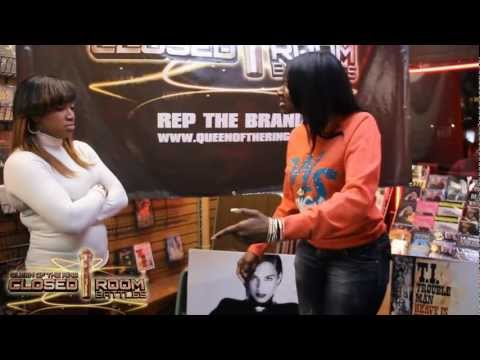 "BABS BUNNY & VAGUE presents QOTR: ""CLOSED ROOM BATTLES"" MZ HOLLYWOOD vs MS MIAMI"