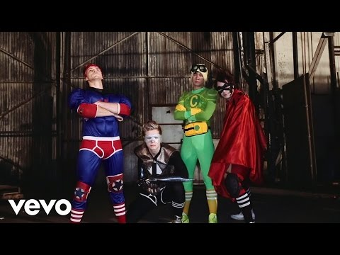 5 Seconds Of Summer - Don't Stop (Behind The Scenes) - 5sosvevo