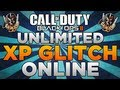 Black Ops 2 Glitches: Unlimited XP Glitch Online! - Fast XP Glitch