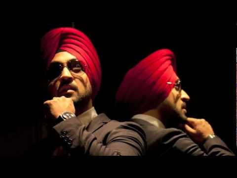 Diljit Dosanjh - Miss Lonely ft. ikKa
