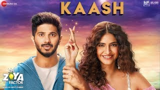 Kaash - The Zoya Factor