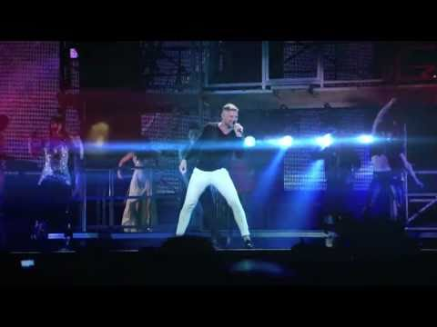 Ricky Martin - Mas [OFFICIAL VIDEO]