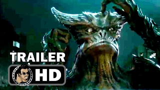 COLOSSAL Official Trailer #2 (2017) Anne Hathaway Sci-Fi Monster Movie HD