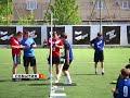 Фрагмент с конца видео Шанс попасть в большой футбол есть у каждого