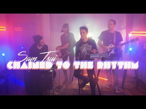 Chained to the Rhythm (Katy Perry Cover)