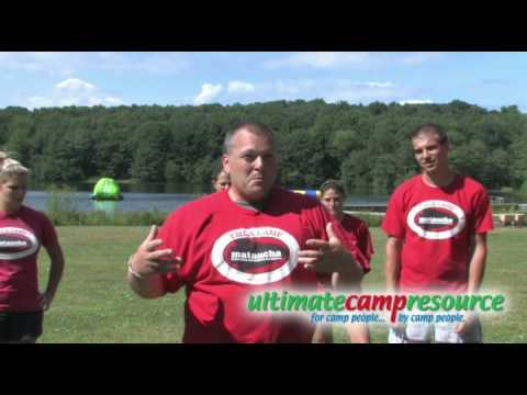 Food, Friends, and Fireworks Ice Breaker - Ultimate Camp Resource