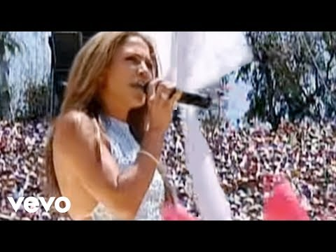 Jennifer Lopez - Let-s Get Loud