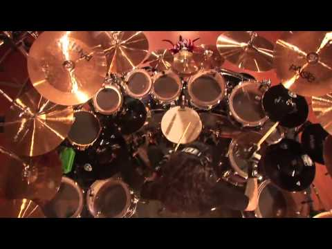 Aquiles Priester - The Infallible Reason of my Freak Drumming_HD The best...