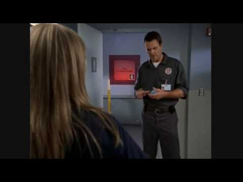 Scrubs 3x01 My Own American Girl [2/2] HQ