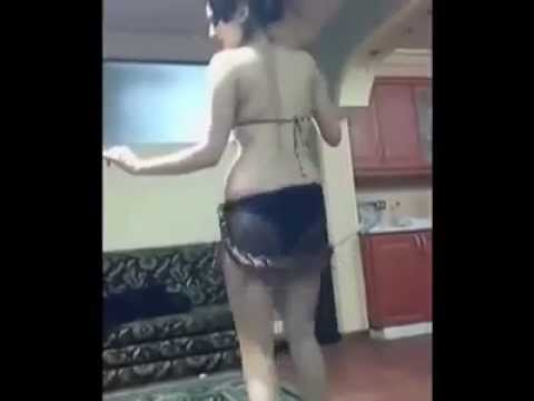 Hot Arab Girl Dance   YouTube