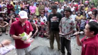 <span>Laporan Kemenangan YSKB di TPA Supit Urang</span>